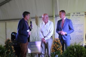 Interview met de heren Simons en Van den Bos